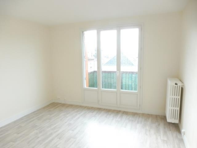 Rental apartment Gagny 870€ CC - Picture 2