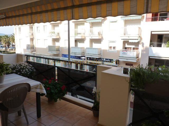 apartamento Saint-raphaël 64000€ - Fotografia 3
