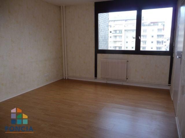 Location appartement Chambéry 567€ CC - Photo 1