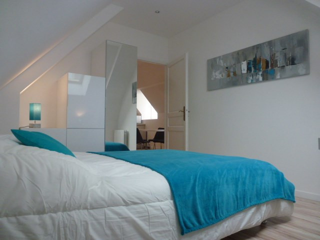 Rental apartment Fontainebleau 950€ CC - Picture 19