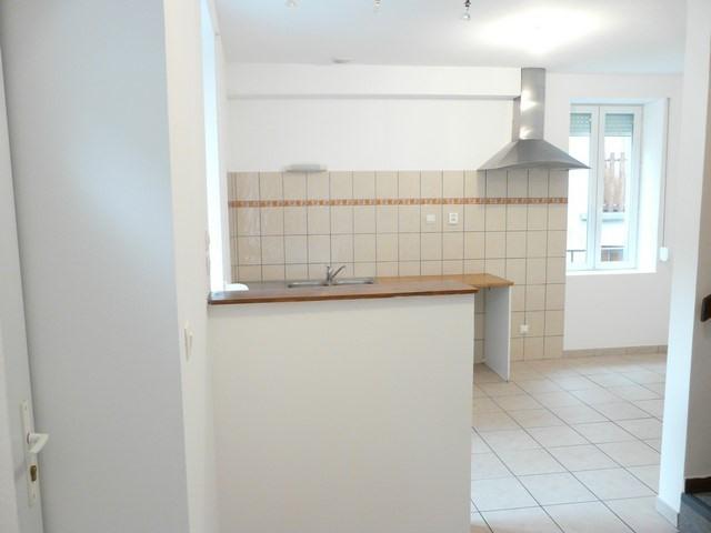Venta  casa Saint-maurice-en-gourgois 85000€ - Fotografía 2