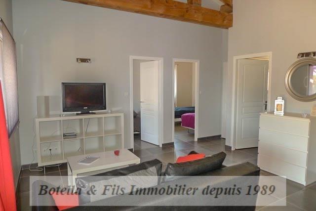 Vente de prestige maison / villa Barjac 899000€ - Photo 11