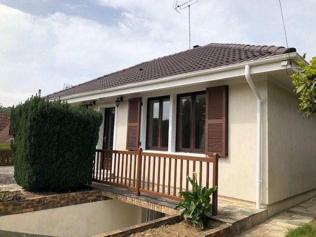 Maison de Plain-pied - VILLE DU BOIS