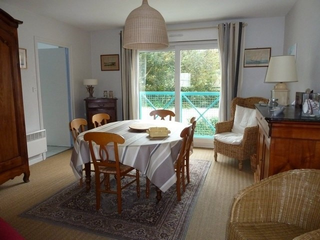 Location vacances appartement Wimereux 660€ - Photo 1