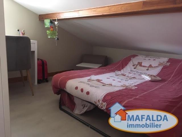 Location appartement Mont saxonnex 750€ CC - Photo 6