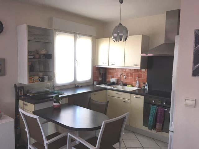 Rental apartment Villette d'anthon 720€ CC - Picture 4