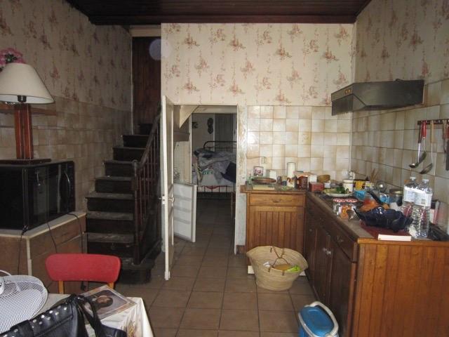 Sale house / villa Belves 43200€ - Picture 4