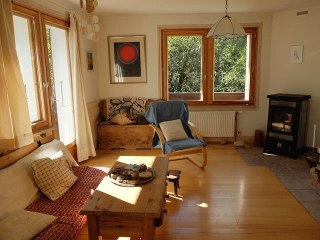 Sale apartment Chamonix-mont-blanc 870 000€ - Picture 2