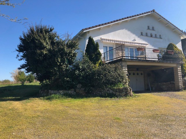 Vente maison / villa Le houga 114000€ - Photo 3