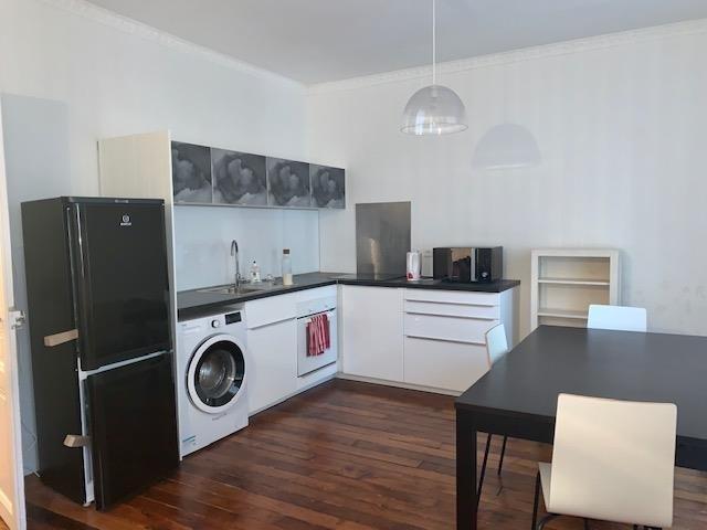 出租 公寓 Paris 18ème 1200€ CC - 照片 1