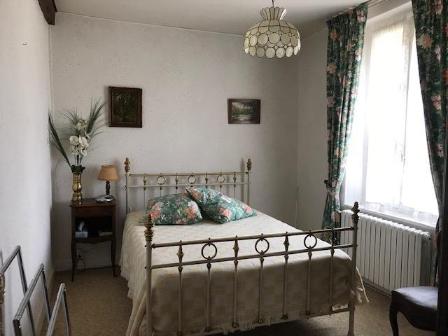 Sale house / villa Aubigny sur nere 183000€ - Picture 6