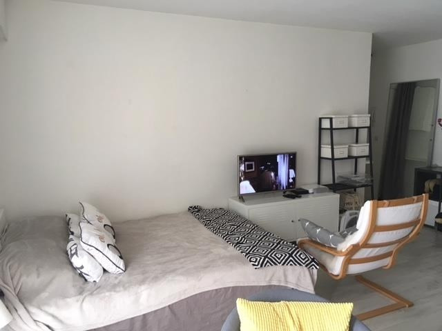 Vente appartement St maurice 200000€ - Photo 2