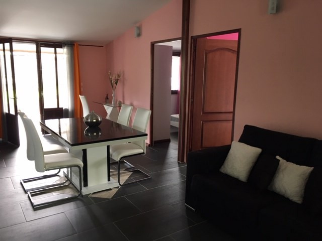 Rental house / villa La plaine des cafres 1 000€ CC - Picture 3