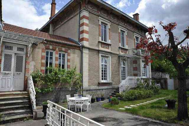 Vente maison / villa Montbrison 430 000€ - Photo 1
