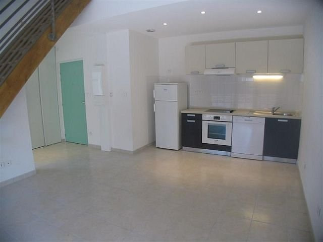 Sale apartment Le chambon sur lignon 65 500€ - Picture 1