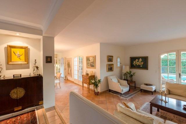 Vente de prestige maison / villa La colle sur loup 1195000€ - Photo 2