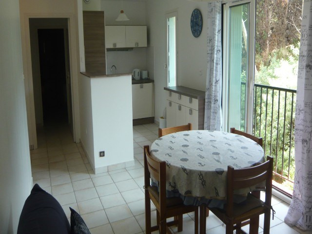 Location vacances appartement Collioure 469€ - Photo 3