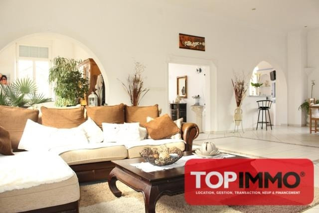 Verkauf von luxusobjekt haus Volgelsheim 285000€ - Fotografie 1