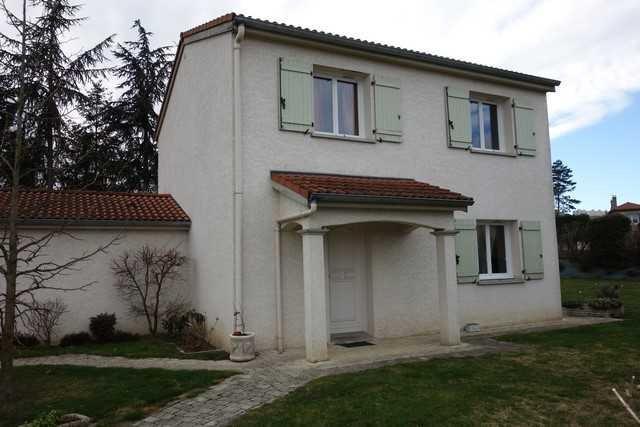 Venta  casa Talaudiere (la) 239000€ - Fotografía 1