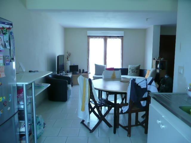 Vente maison / villa Aubigny sur nere 118000€ - Photo 2