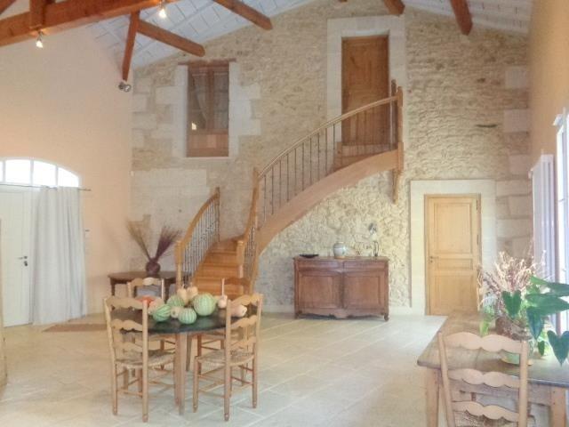 Sale house / villa St andre de cubzac 399000€ - Picture 5