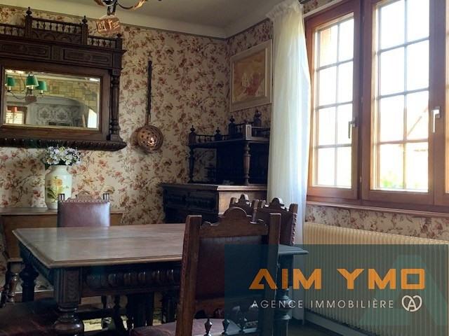 Verkoop  huis Turckheim 258000€ - Foto 6