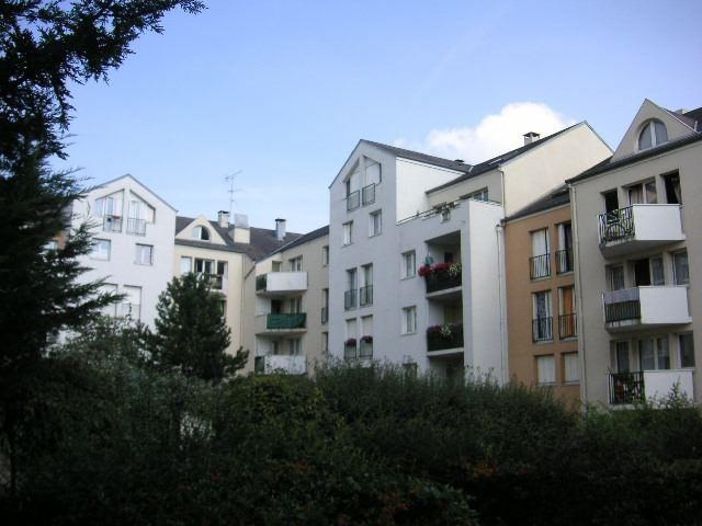 Vente appartement Sannois 235 000€ - Photo 1