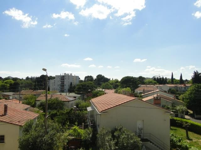 Verkoop  appartement Montpellier 224000€ - Foto 8
