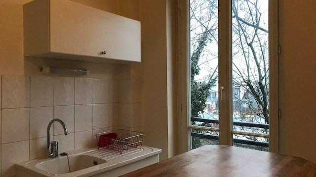 Affitto appartamento Paris 18ème 1238€ CC - Fotografia 3