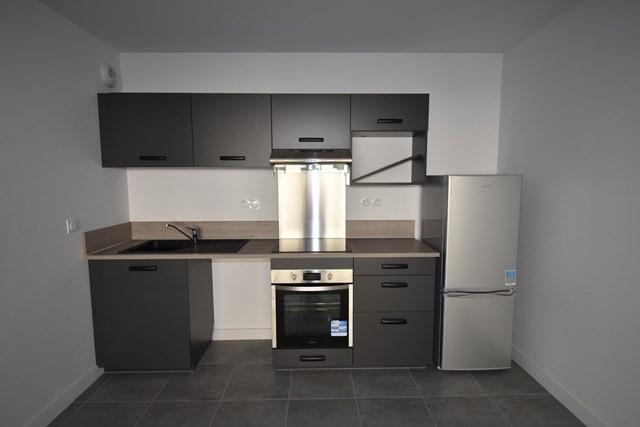 Rental apartment Seignosse 785€ CC - Picture 4