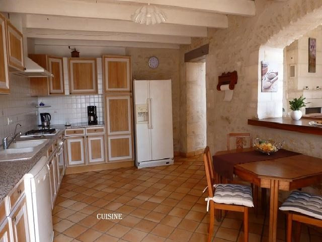 Sale house / villa Beurlay 295 400€ - Picture 9