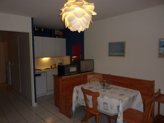 Rental apartment La baule 654€ CC - Picture 3