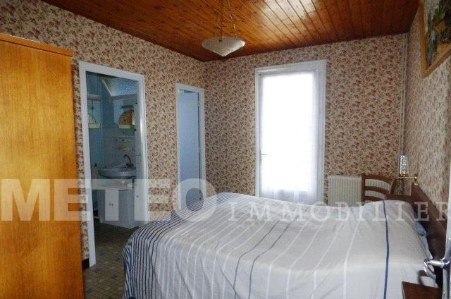 Vente maison / villa La tranche sur mer 234000€ - Photo 5