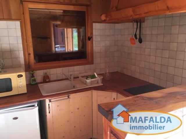 Location maison / villa Brizon 735€ CC - Photo 6