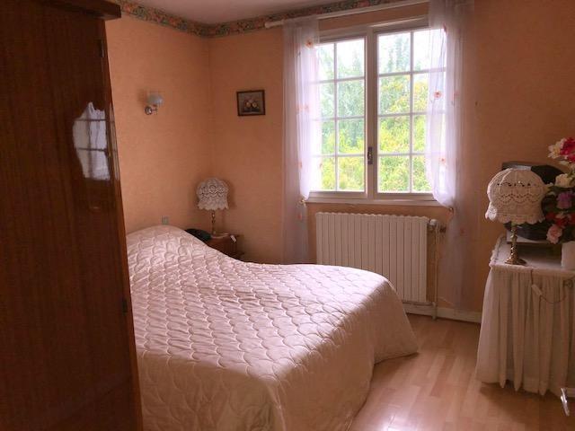 Sale house / villa Terrasson la villedieu 129000€ - Picture 9