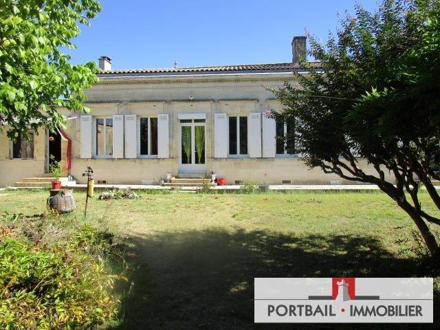 Sale house / villa Bourg 318000€ - Picture 1