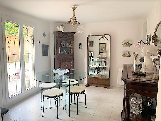 Vente maison / villa Montmorency 515000€ - Photo 4