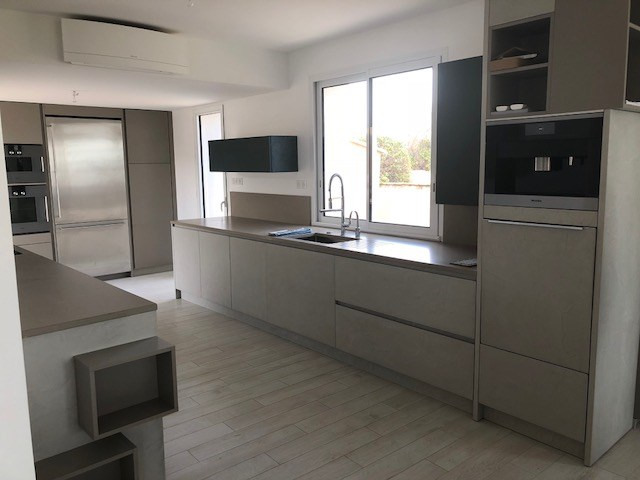 Vacation rental house / villa Les issambres 3375€ - Picture 14