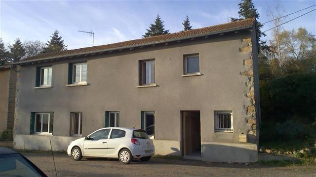 Location maison / villa Fourneaux 495€ CC - Photo 1