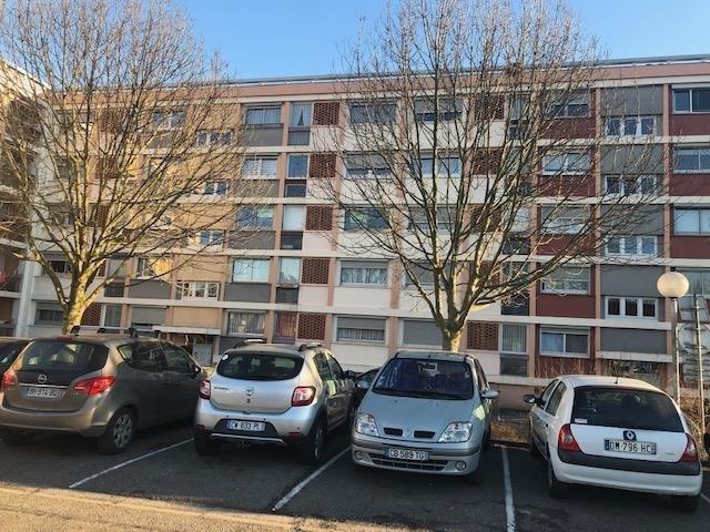 Vente appartement Mundolsheim 142000€ - Photo 6