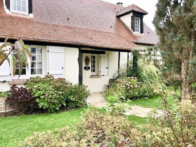 Sale house / villa Montlignon 601000€ - Picture 2