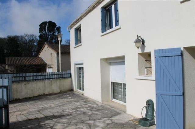 Vente maison / villa Saint julien l'ars 173000€ - Photo 1