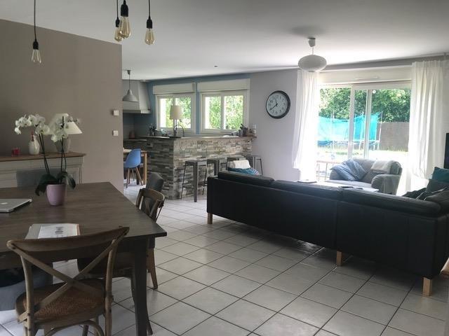 Venta  casa St cyr sur loire 415000€ - Fotografía 3