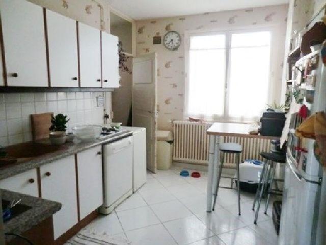 Sale apartment Chalon sur saone 93000€ - Picture 3