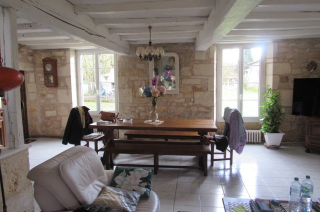 Sale house / villa Saint savinien 279 047€ - Picture 8