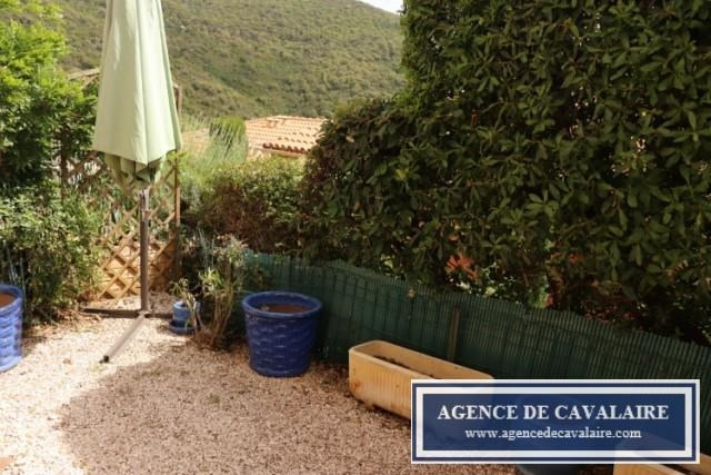 Sale apartment Cavalaire sur mer 144 000€ - Picture 2