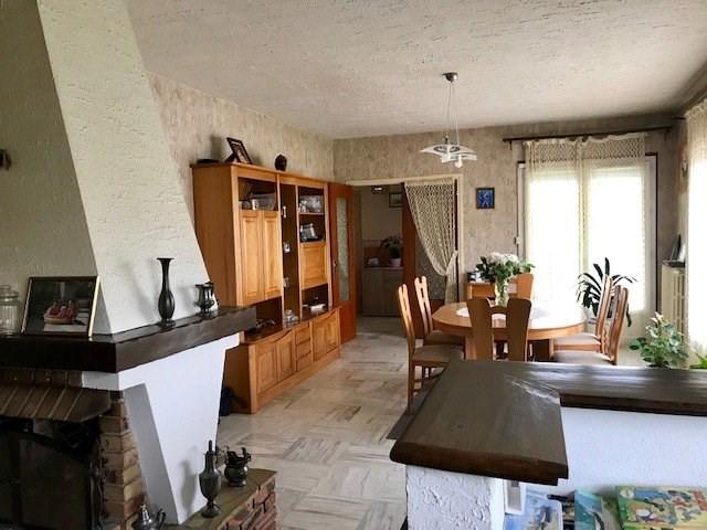 Sale house / villa Morainvilliers 577500€ - Picture 4
