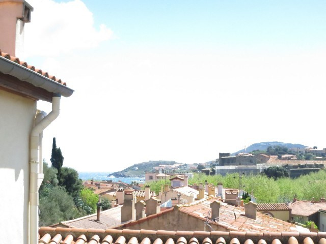 Location vacances appartement Collioure 677€ - Photo 1