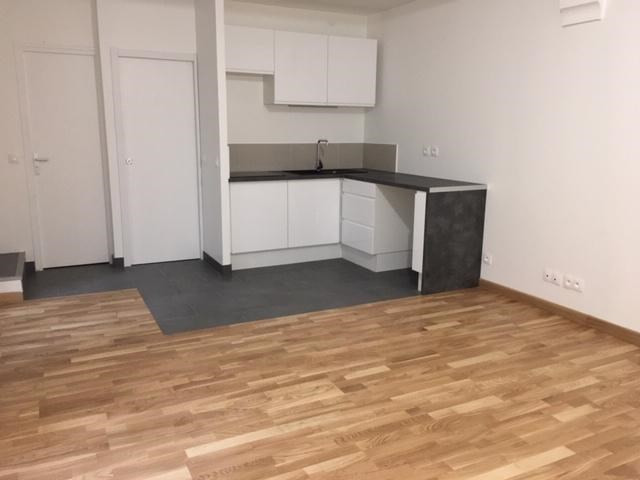 Location appartement Paris 2ème 1 272€ CC - Photo 6