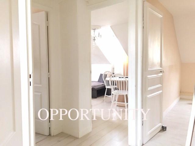 Produit d'investissement appartement Saint-maurice 259000€ - Photo 1